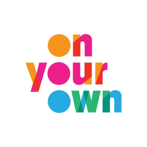 On Your Own Logo