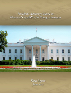 Thumbnail image of President's Advisory Council's Final Report