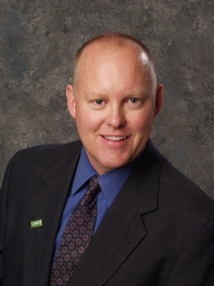 Paul Goebel Director of the University of North Texas Student Money Management Center
