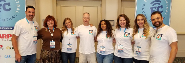 NEFE Team at FinCon